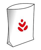 sac papier industriel