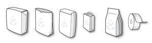 Gascogne Sacs, une large gamme de sacs papier, plastique et hybrides
