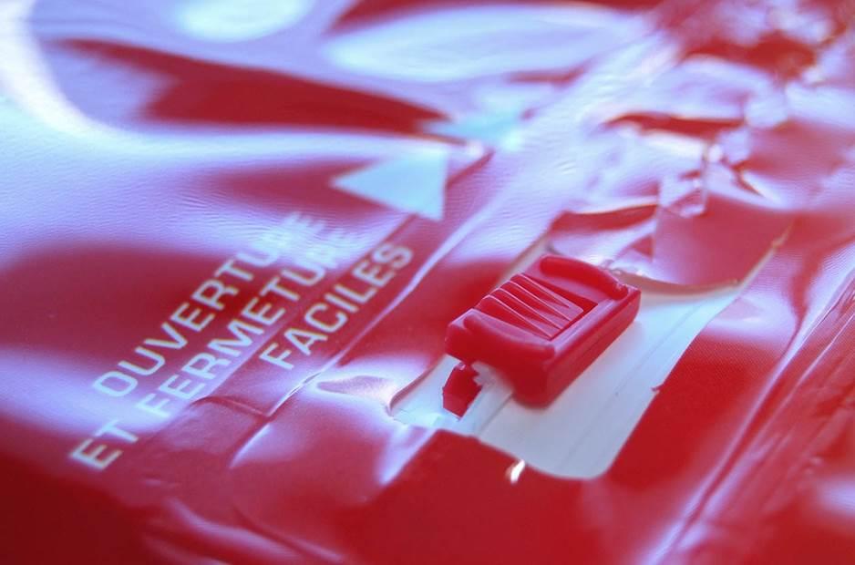 sacs plastique - Gascogne Sacs